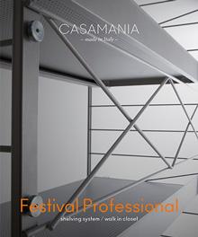 Festival Shelving System