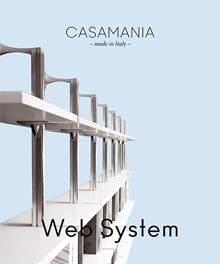 WebSystem Shelving System